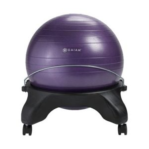 Balance-ball-chair