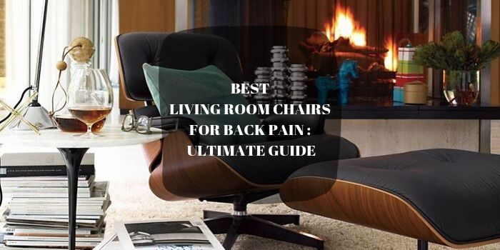 Living Room Chair Reviews For Back Pain