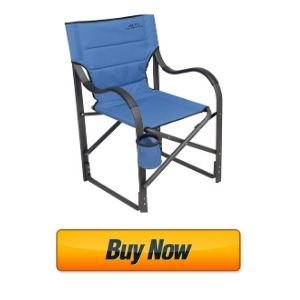 ALPS Mountaineering Camp Chair for bad back