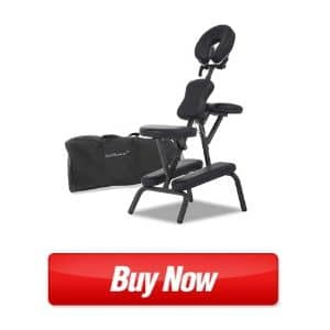 Portable Massage Therapy Chair