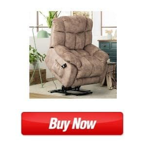 CANMOV Power Lift Living room Recliner Chair