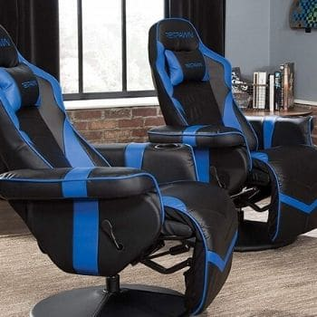 Console Gaming Chairs for using in living room