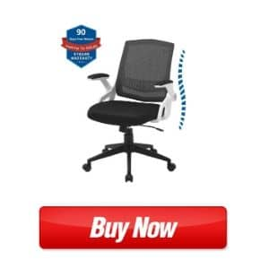 ZLHECTO Ergonomic Comfortable Office Chair